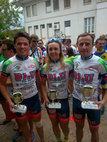 Equipe de ciclismo de Blumenau 02