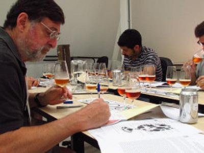 Jurados do II Festival da Cerveja 2014