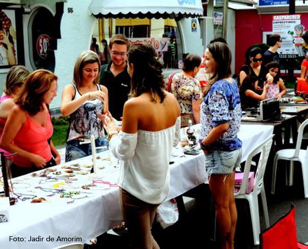Mercado das Pulgas Gaspar 10