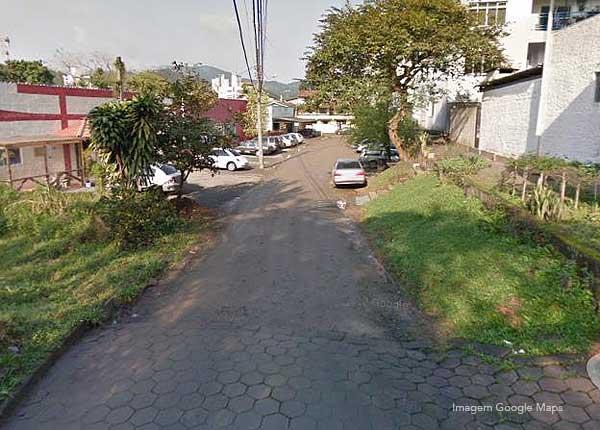 Rua Theodoro Pereira - Vila Nova