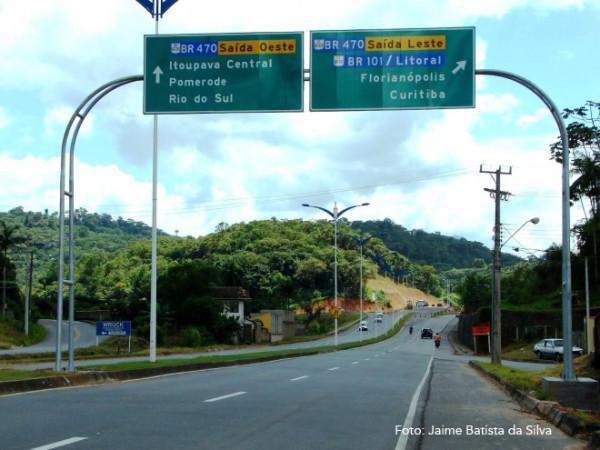 Viaduto Via expressa