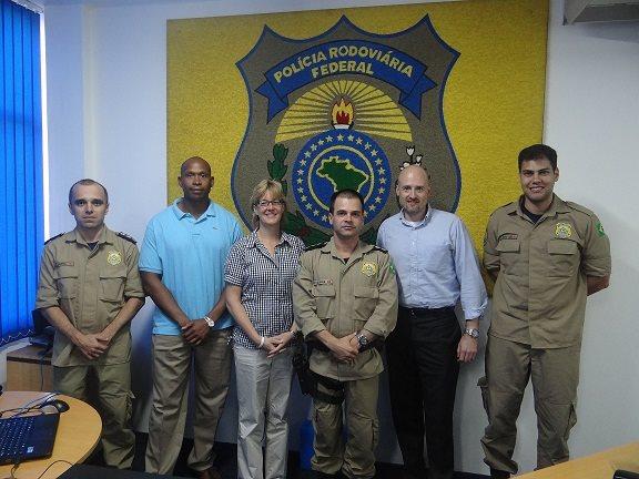 PRF-Policia-Americana