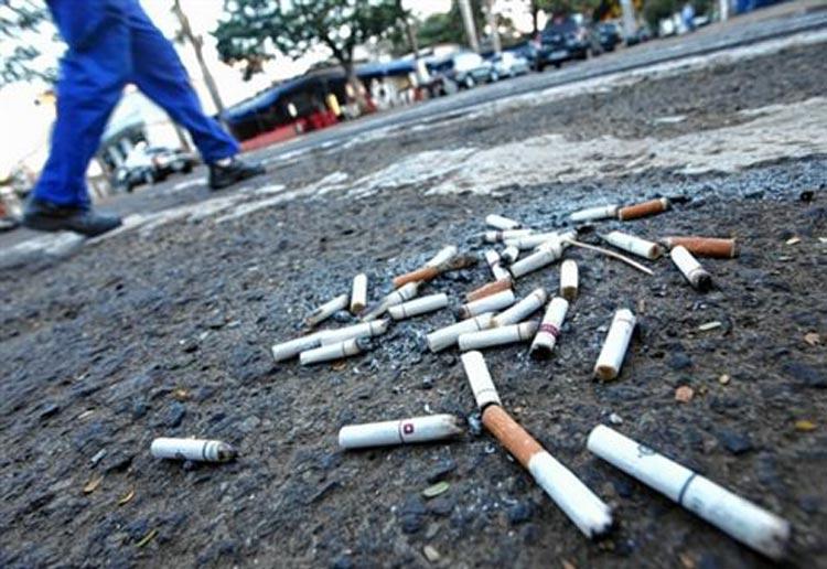 Bitucas-cigarro