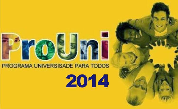 Prouni2014