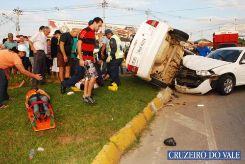Foto: Jornal Cruzeiro do Vale