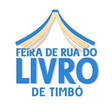 feira-livro-Timbo-logo