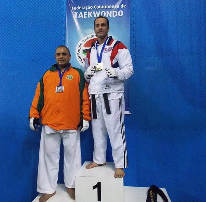 taekwondo-Blumenau