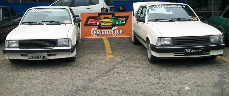 Chevette-Clube