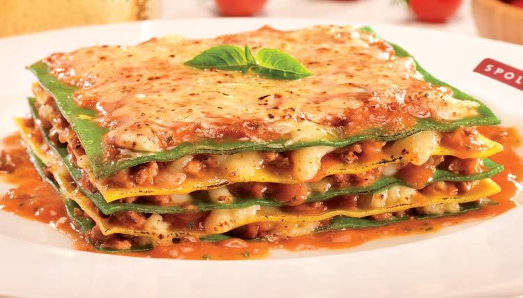 Lasagna-Spoleto