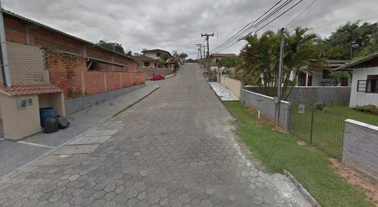 Imagem; Google Maps