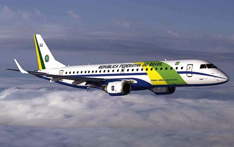 aviao-presidencial-Brasil