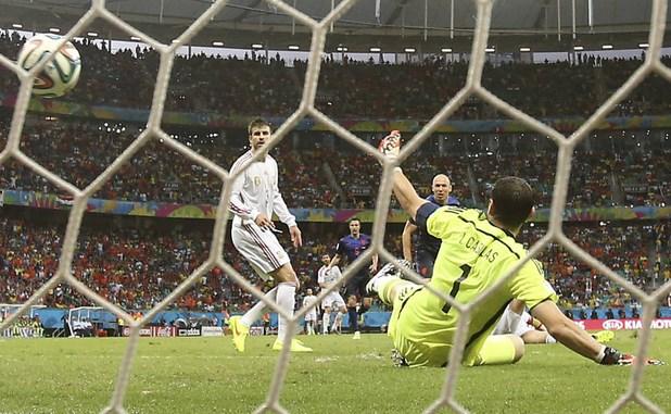 gol-Holanda