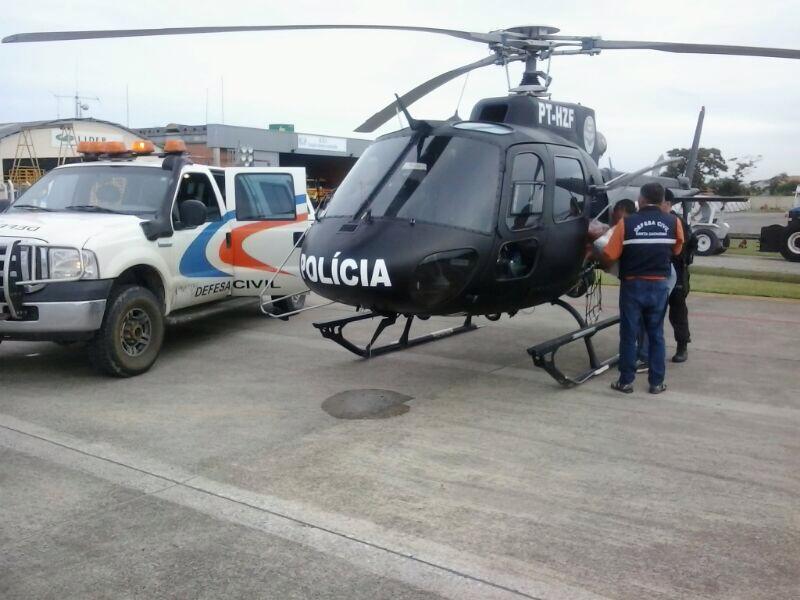 helicoptero-defesa-civil