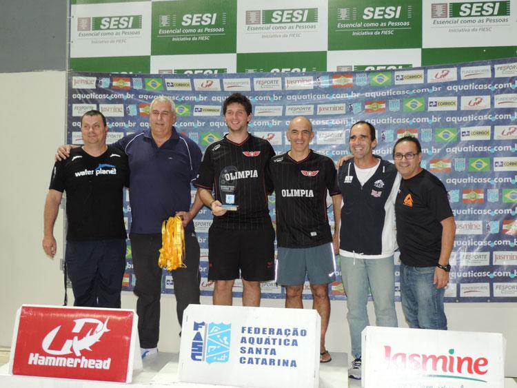 Equipe Olimpia do Uruguai