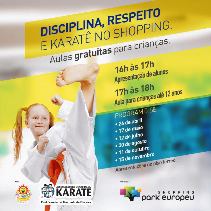 Datas_Aulas-Karate