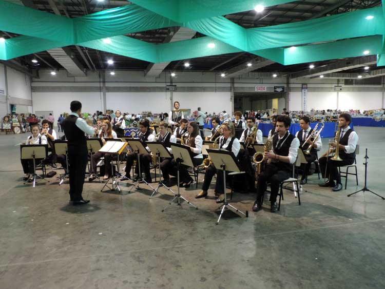 Banda Municipal de Blumenau
