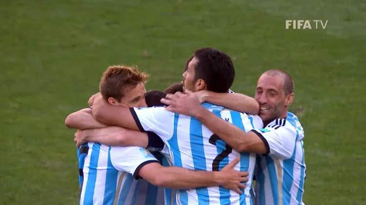 Jogo-Argentina-Suica-Copa2014