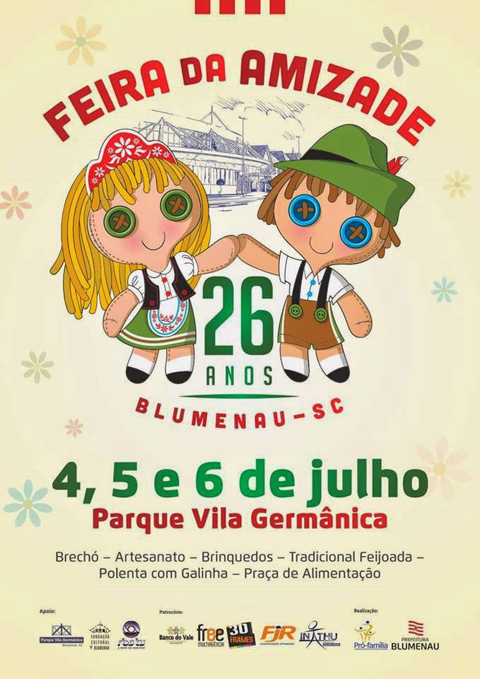 feira-amizade-2014_cartaz