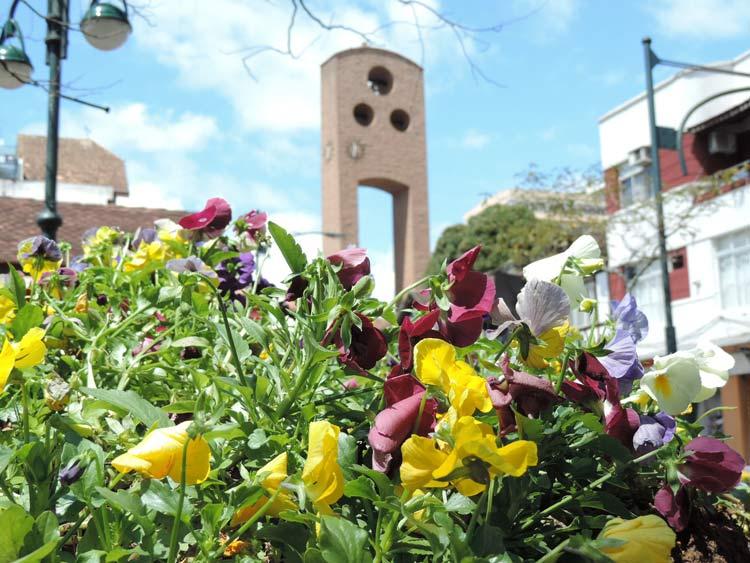 Torre-Matriz-Flores