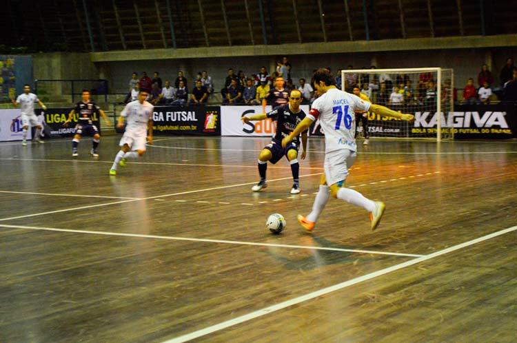 Marcel-Futsal