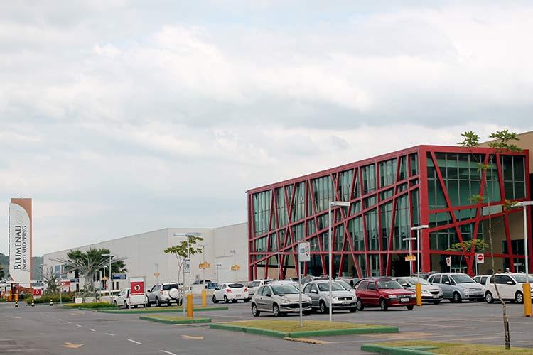 Blumenau-Norte-Shopping