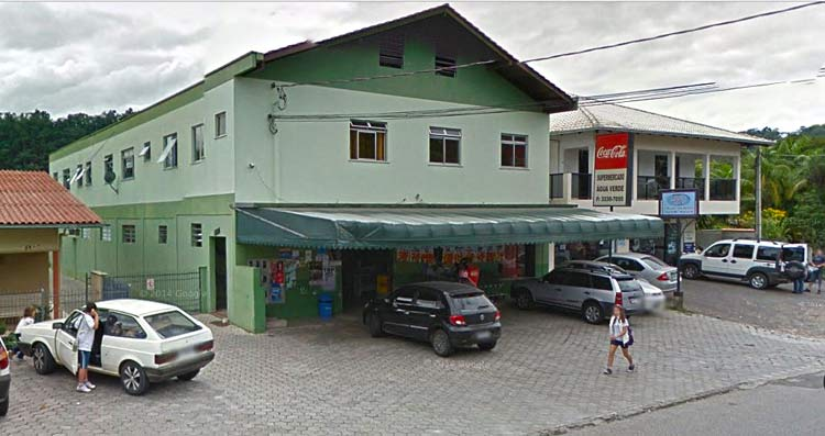 Google Maps | Abril 2012
