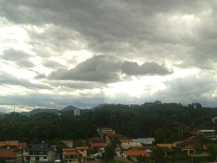 Bairro Vila Nova   Foto: Jaderson Tambosi