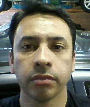 André Teixeira Mendon,ca   Foto: Facebook / Divulgação