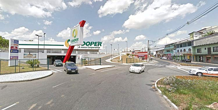 Google Maps (Street View) | Fevereiro 2014