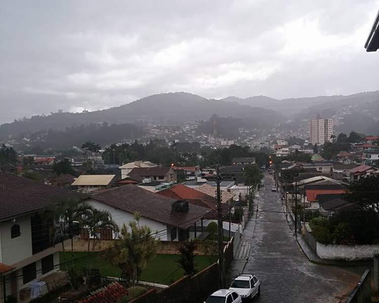 Bairro Valparaíso |  Foto: Andrea Nau Eberle