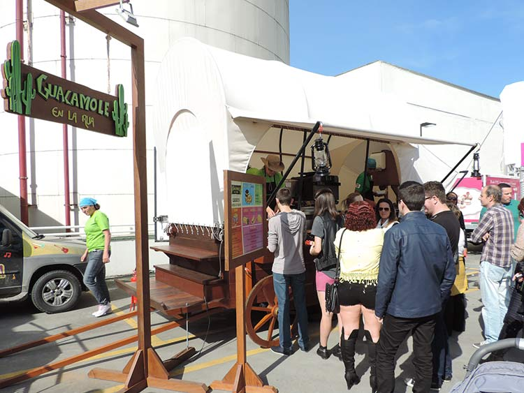 Food Trucks Park Europeu 11-7-15 (28)