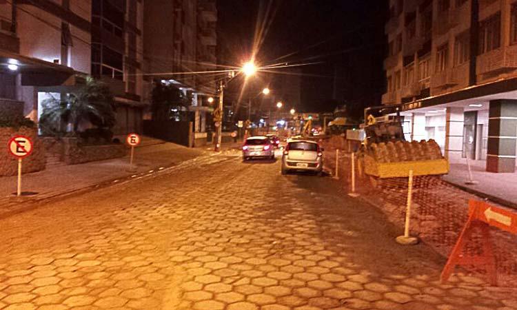 Rua Engº Rodolfo Ferraz irá funcionar em mão inglesa.