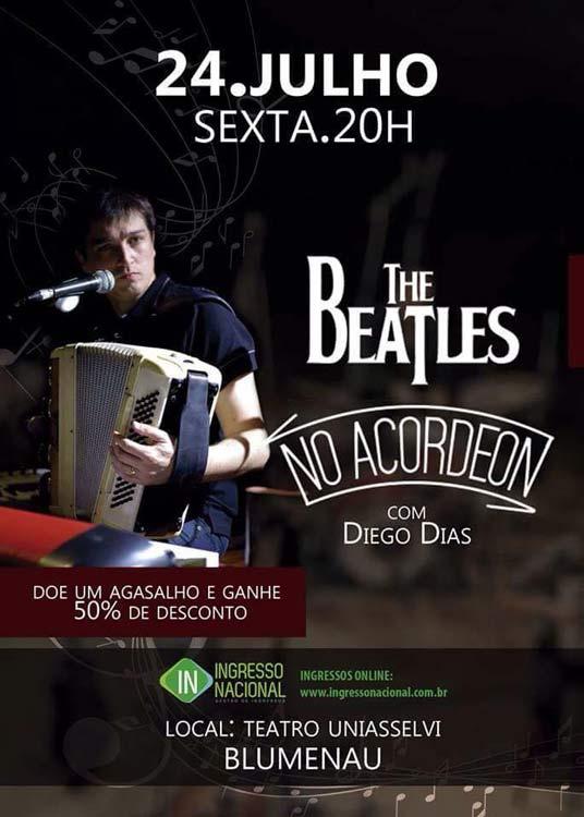 The-Beatles-Acordeon
