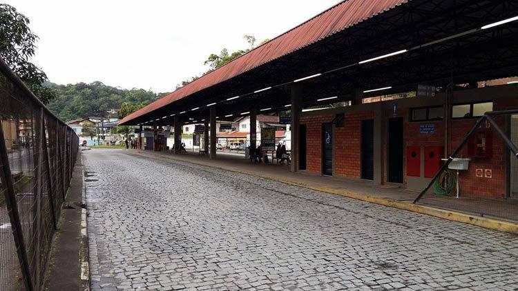 Terminal do Garcia
