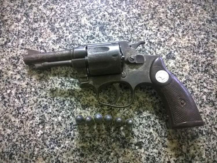 arma-revolver