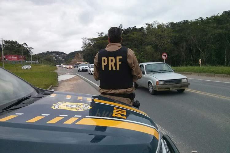 Foto: PRF SC