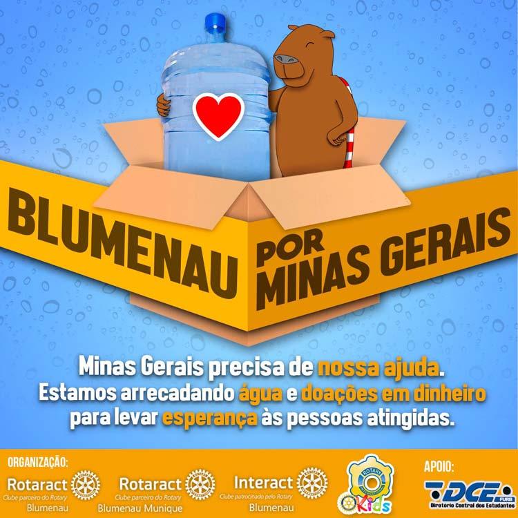 Blumenau-Minas-Gerais
