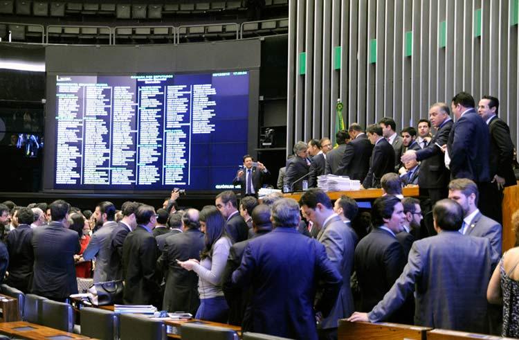 Foto: Luis Macedo/ Câmara dos Deputados / Fotos Públicas