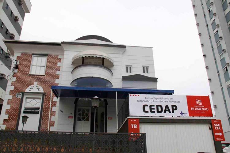 CEDAP-R-Paraiba