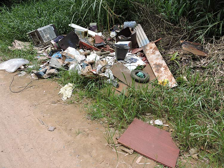 Lixo terro R Jose Reuter (2)