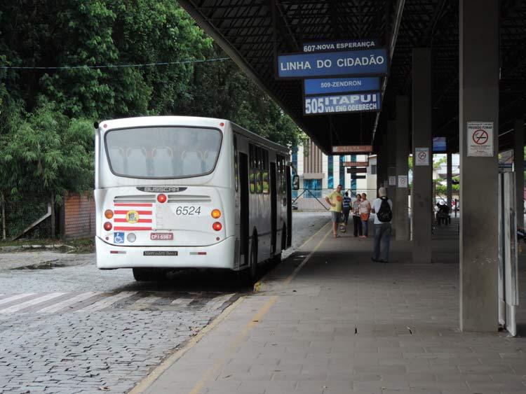 Onibus Piracicabana 31-01-16 (30)