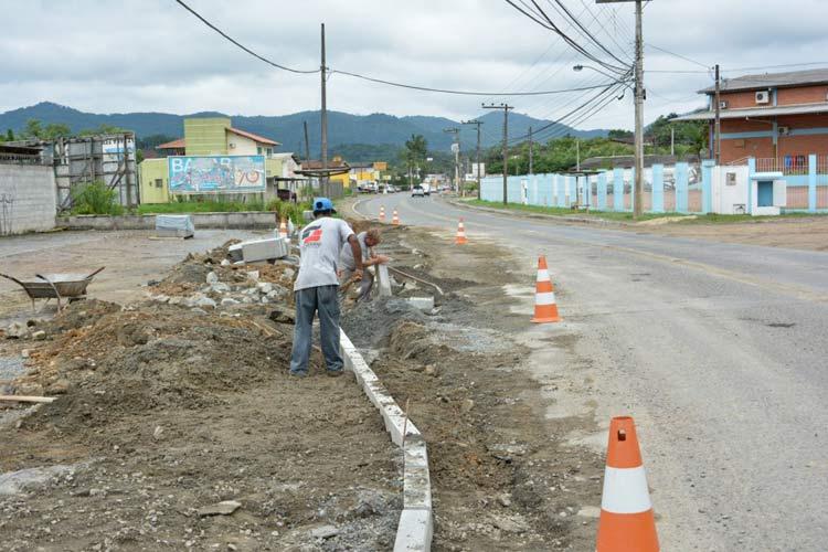 Rua Gustavo Zimmermann
