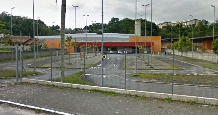 Rua Dois de Setembro| Imagem: Google Maps (Street View) Setembro 2015