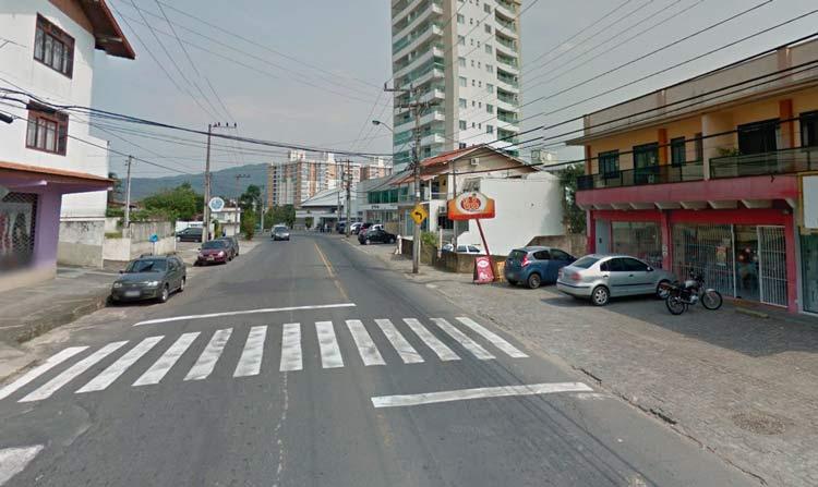Imagem: Google Maps (Street View)   Setembro 2015