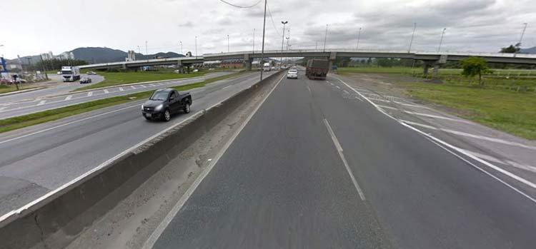 Imagem: Google Maps (Street View) Novembro 2015