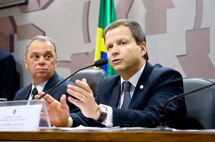 Foto: Waldemir Barreto / Agência Senado