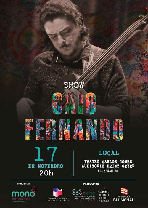 caio-fernando-show_cartaz_out2016
