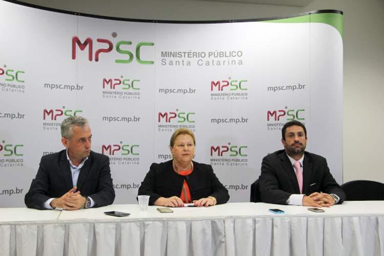 Foto: Eduardo Correia/SES