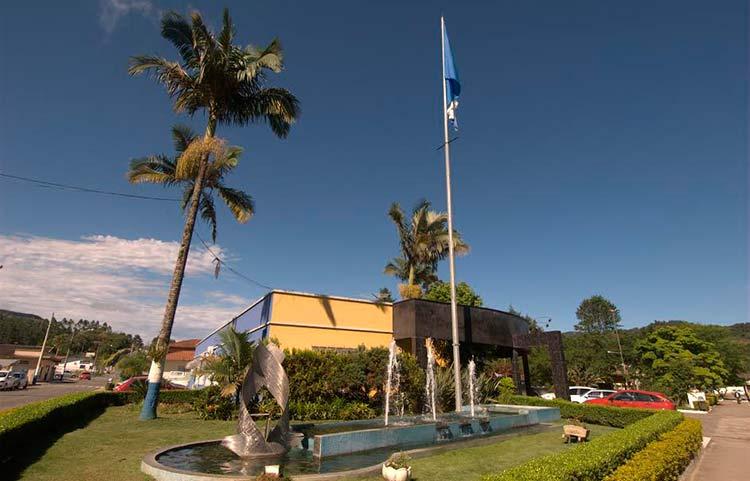 Prefeitura de Salete | Foto: SECOM