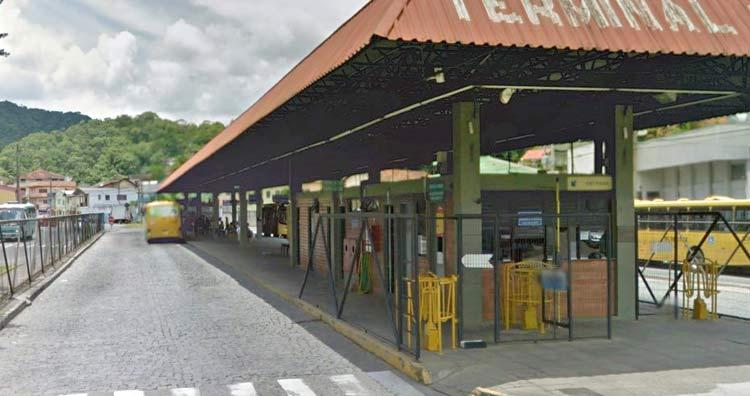 Terminal do Garcia | Imagem: Google Maps (Street View) Jan 2014